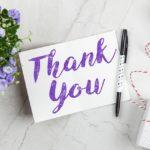 Self Growth Diary: Page 3- Gratitude