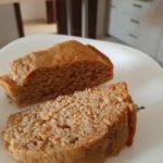 Super Easy Carrot Cake Recipe