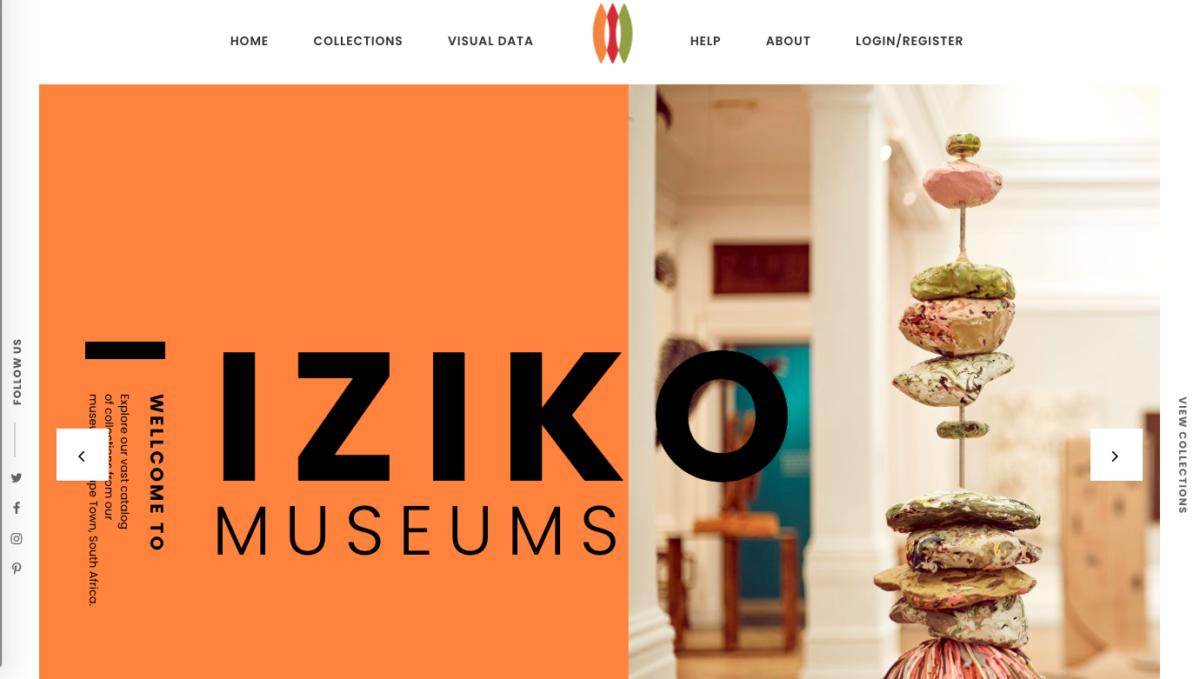 Prototype For Iziko Museums - HackUrCulture